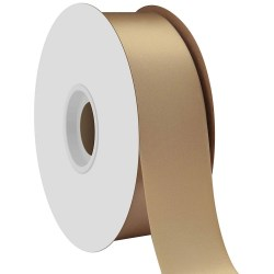 single-face-satin-ribbon-38mm-biege