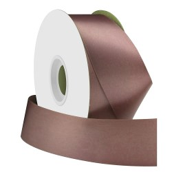single-face-satin-ribbon-38mm-dark-peach-